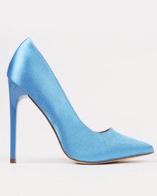 Madison Chantelle High Heel Turquoise