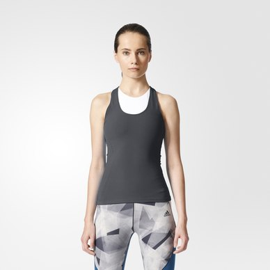 Warp Knit Tank Top