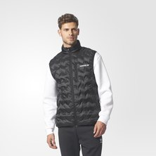 Serrated Padded Vest