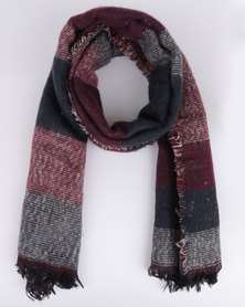Women'secret Scarf Red