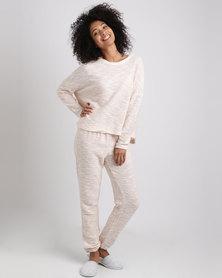 Women'secret Feminine Pajamas 4 Pink