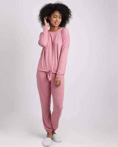 b0b4c9ddb9 Women secret Feminine Pajamas 5 Pink