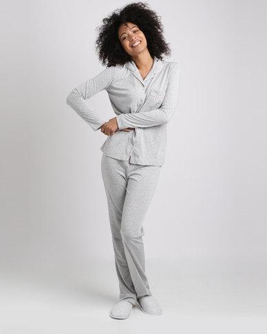 7319cc2ab01a Women secret Must Pyjamas Grey