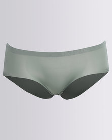 New Look Seamless Briefs Khaki
