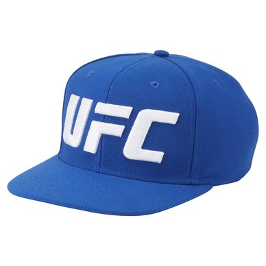 682abeab UFC Ultimate Fan Flat Brim Snapback Hat | Reebok