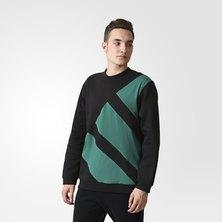 EQT Blocked Crew Sweatshirt