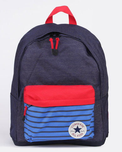 07fff4599d19 Converse Day Pack Backpack Navy