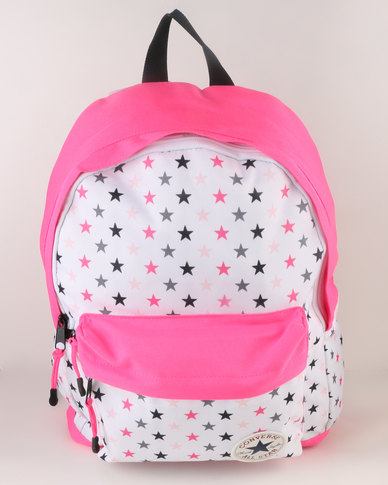 885d53fec76c Converse Daypack Backpack Pink