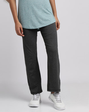 17dd7adf3c99f adidas Performance PNT BRS Pants Grey