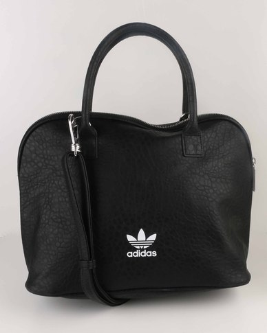 76b80017e7 adidas Fashion Bowling Bag Black