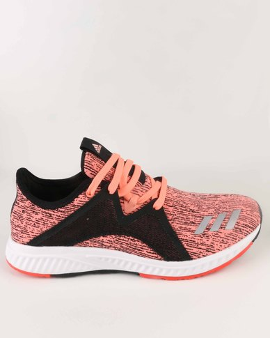 wholesale dealer a06d0 4367a adidas Performance Edge Lux 2 Sneakers Pink  Zando