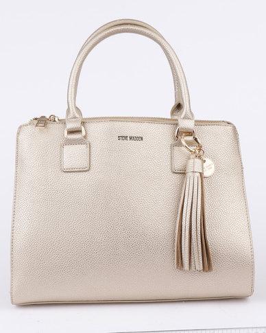 Steve Madden B Karolyn Bag Gold