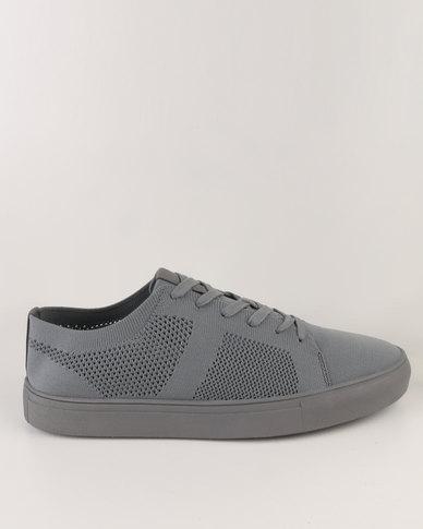 Steve Madden Wexler Sneaker Grey