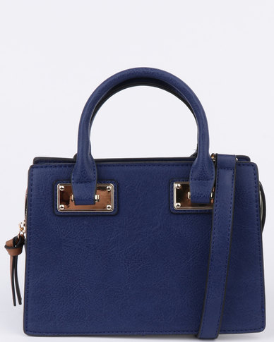 Call It Spring Afulla Bag Navy
