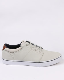 Call It Spring Joffre Casual Shoes Grey