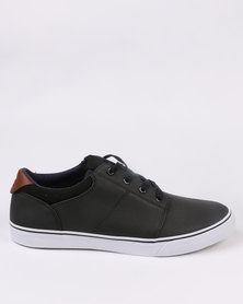 Call It Spring Joffre Casual Shoes Black