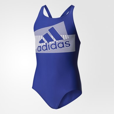 Back-to-School Badge of Sport Swimsuit