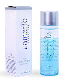 Lamarie Sensi-Clear Make-up Remover 120ml