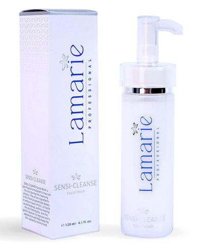 Lamarie Sensi-Cleanse Facial Wash 120ml