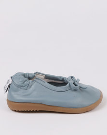 Shooshoos Alexa Pump Blue