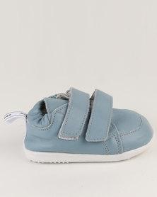Shooshoos Jonestown Sneaker Blue