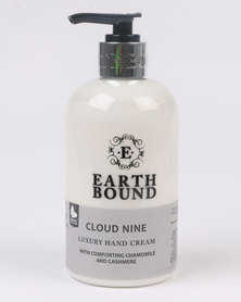 Beauty Factory Earthbound Cloud Nine Hand & Body Lotion