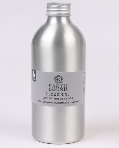 Beauty Factory Earthbound Cloud Nine Muscle Soak 300g
