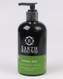 Beauty Factory Earthbound Chiang Mai Hand & Body Lotion