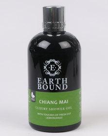 Beauty Factory Earthbound Chiang Mai Shower Gel