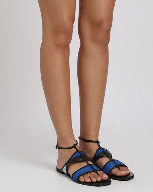 ZOOM Alena Sandals Multi