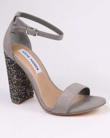 Steve Madden Carly Grey