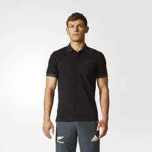 All Blacks Polo