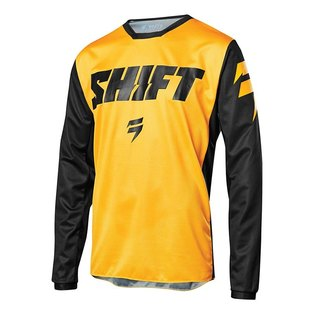 SHIFT White Label Ninety Seven Jersey