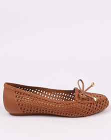 Grendha Hippie Chic Brown