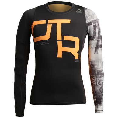 OTR Long Sleeve Compression