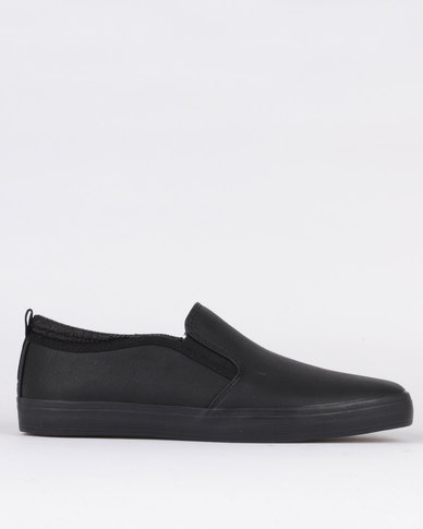 Call It Spring Tidhere Casual Loafers Black