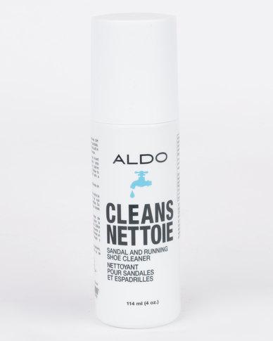 aldo shoes polish spray