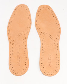 MENS LEATHER SOLES