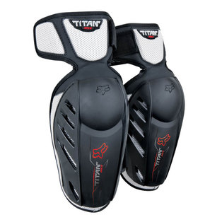 Youth Titan Race Elbow Guards