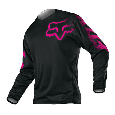 Womens Blackout Jersey