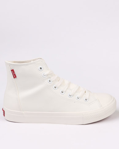 Levi's ® Trucker Hi MM Mono Cream