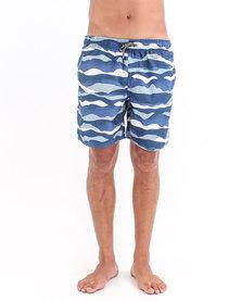 O'Neill Ventura Boardshorts Blue