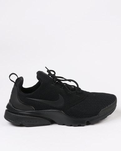 Nike Presto Fly Black  f10c1ecd3