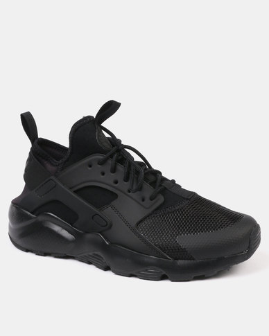 f0aff846ce9b ... aliexpress nike air huarache run ultra sneaker black 26b38 6b857