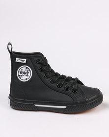 Tomy Takkies Superpatch Sneaker Black