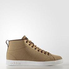 Advantage Clean Winter Mid Shoes
