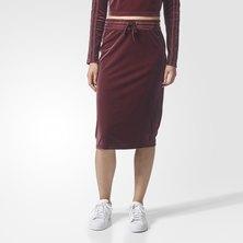 Velvet Vibes Skirt