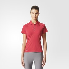 Core Hybrid Cotton Polo Shirt