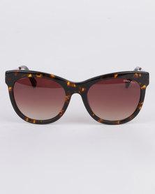 Sissy Boy Cat's Eye Sunglasses Demi