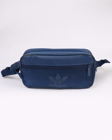 048aba886075 adidas Crossbody Bag Sport Blue